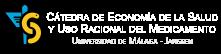 Logotipo cátedra de Economía de la Salud y Uso Racional del Medicamento